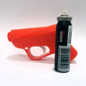 Pepper Spray orange